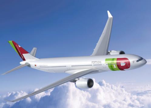 Compagnie aérienne TAP Portugal