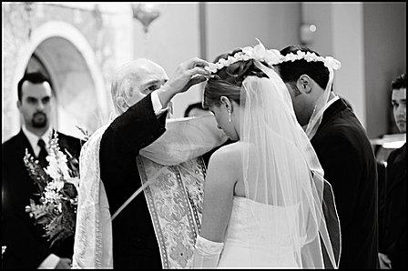 A la découverte du mariage orthodoxe...