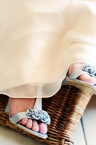 Mariage, kit de secours, mal de pied