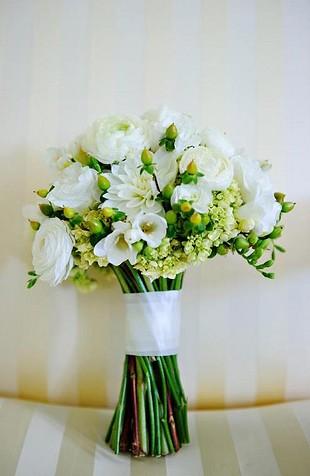 Comment conserver le bouquet de votre mariage ?