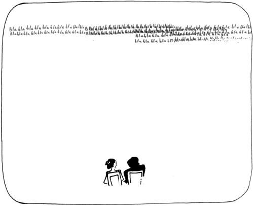 L'idée du jour : faites appel à un dessinateur !