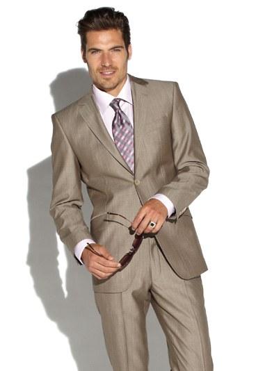 costume de marié - daniel hechter
