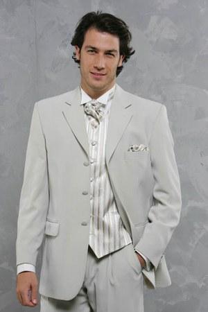 costume de marié - pronuptia