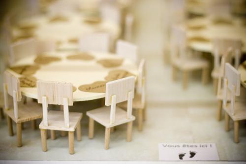 Réussir son plan de table : un véritable casse-tête !