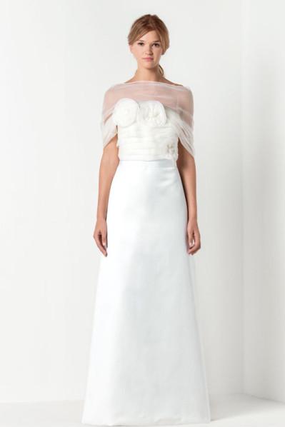 Robes de mariée Max Mara - Nouvelle collection