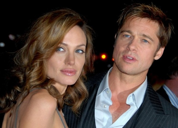 Angelina Jolie et Brad PItt, le mariage du siècle ?