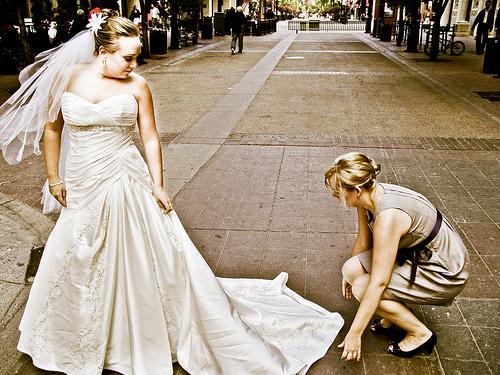 Wedding planner, organisation de mariage
