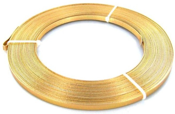 Un nouveau modèle de fil métal !