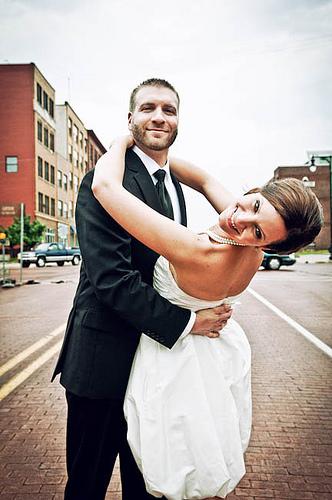Liste de mariage ou cagnotte ?