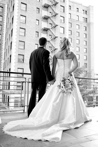 Les salons du mariage à venir (1ère partie)