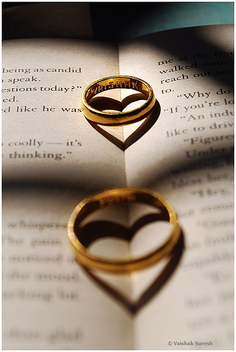 Les fiançailles : toute une histoire !