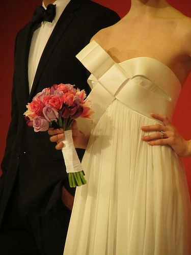 Les salons du mariage à venir (2e partie)