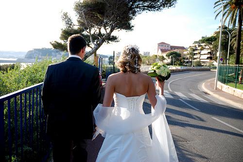 Insolite : La mariée accouche à la mairie !