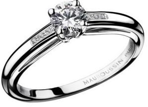Les plus jolies bagues de fiançailles !