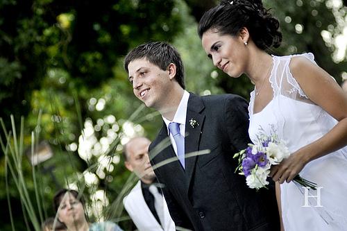 Prendre une assurance pour son mariage ?