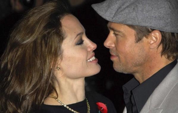 Brad Pitt / Angelina Jolie : mariage ou pas mariage ?