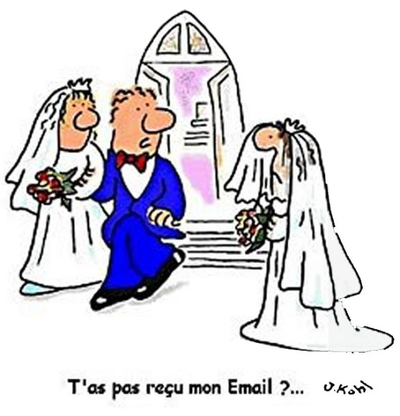 Double mariage