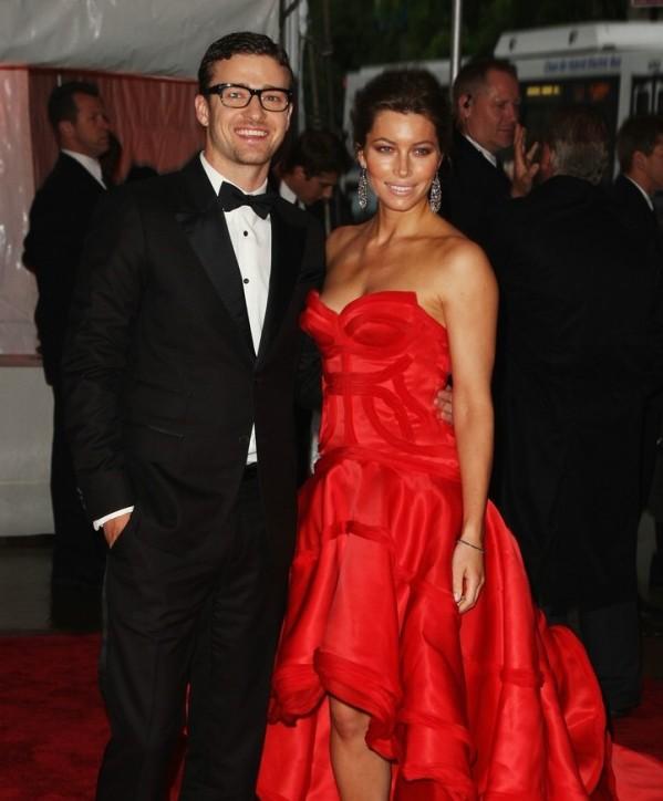 Justin Timberlake et Jessica Biel : mariage imminent ?