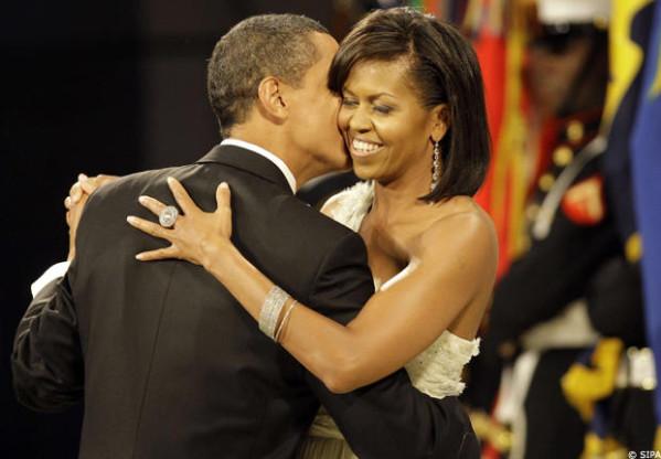 Les Obama privés d'anniversaire de mariage !