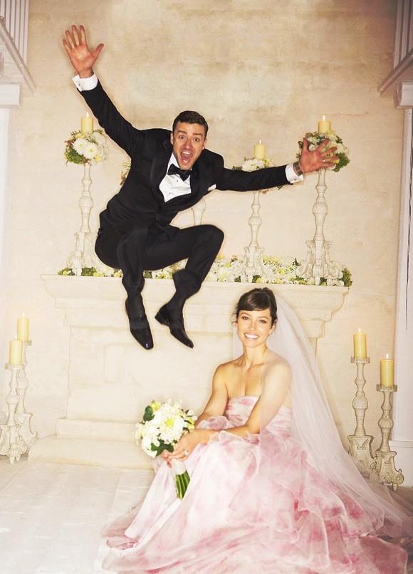 Justin-Jessica-mariage