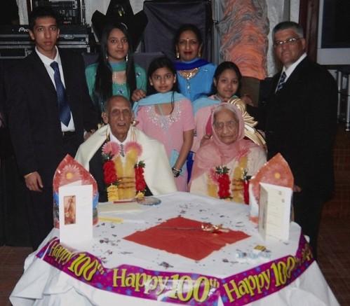 Ils sont mariés depuis 87 ans !