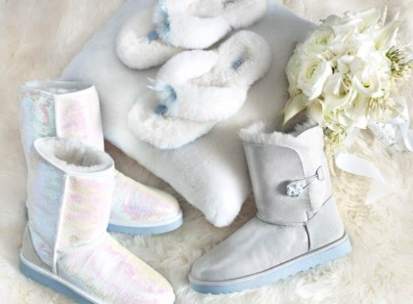 uggs-wedding-collection