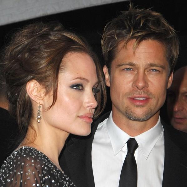 Angelina Jolie et Brad Pitt mariés ?