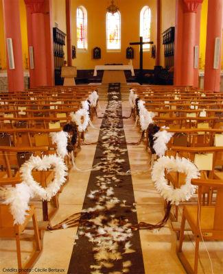 Ambiance église