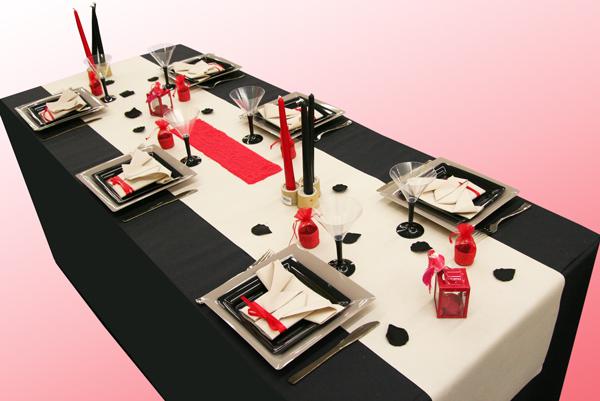 Decorations De Table A Prix Discount