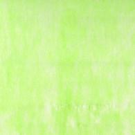 Chemin de table en intissé, vert anis