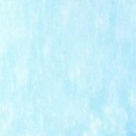 Chemin de table en intissé, turquoise