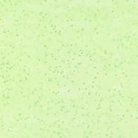 Chemin de table pailleté, vert anis
