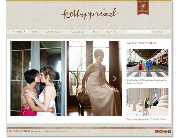 Blog photo de Kelly Prizel