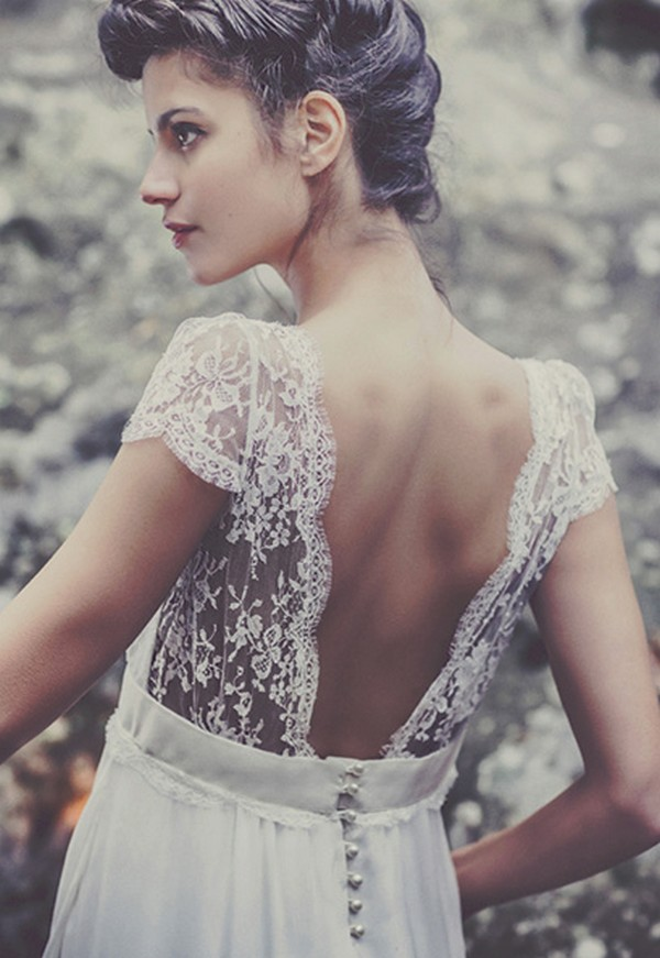 Robe de mariée Ruiz