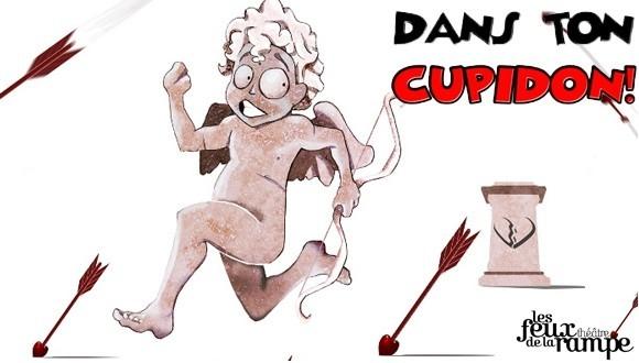 Théâtre : Dans ton Cupidon