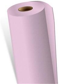 1 Rouleau de nappe Gala rose, 1.20 x 25m