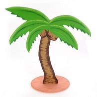 Centre de table palmier 30cm