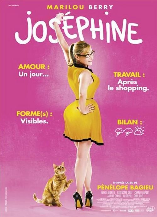 Cinéma-riage : Joséphine