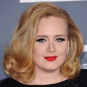 Coiffez-vous comme Adele