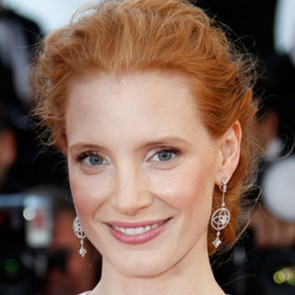 Coiffez-vous comme Jessica Chastain