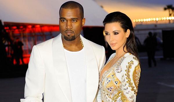 North West (Nord-Ouest), la fille de Kim Kardashian et de Kanye West