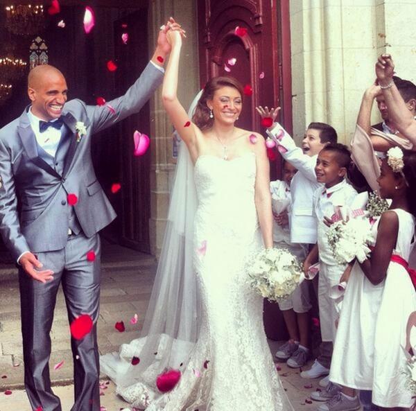 Un véritable mariage de Miss (France) !