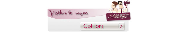 Rayon Cotillons