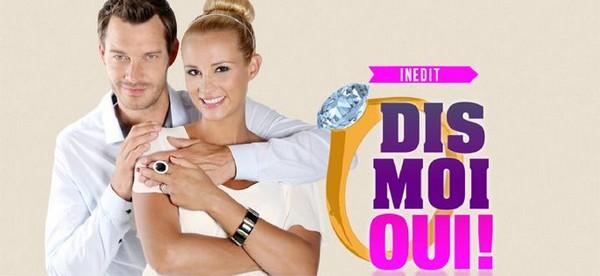 Elodie Gossuin et son mari coachent les futurs mariés !