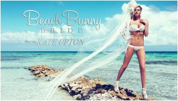 Bikini de mariage Instant Précieux