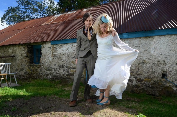 Ce mariage a seulement coûté 2 euros !