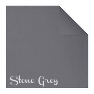 Serviettes en papier Fiesta, 40 x 40cm, stone grey