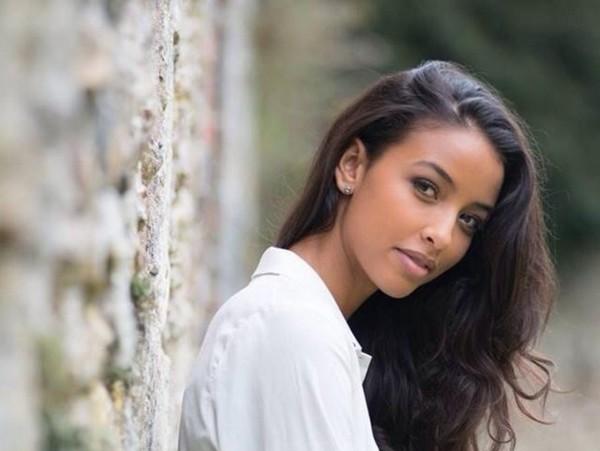 Flora Coquerel, Miss France 2014 !