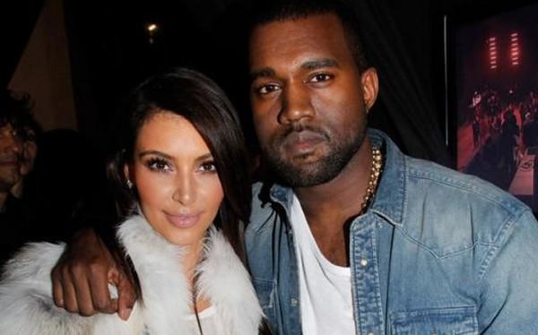 Kanye West et Kim Kardashian : un mariage dans l'espace ?