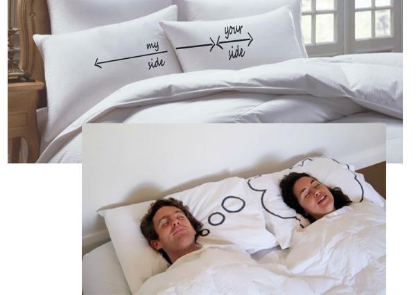 Pour les gros dormeurs !